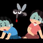 蚊取り対策は室内の赤ちゃんやペットにも安全なLED捕虫器が便利