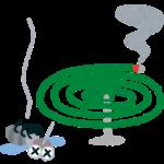 蚊取りグッズは3つの必要事項記載があるものを!対策人気商品5選