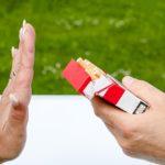 タバコはオリンピック迄に¥1000に値上げ!?止め方とメリット